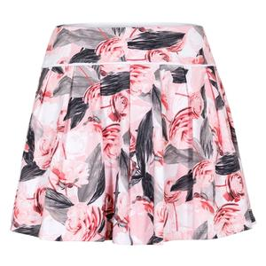 Women`s Bianca 13.5 Inch Tennis Skort Blush