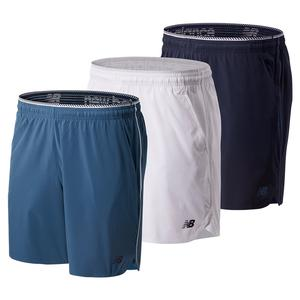 Men`s Tournament 7 Inch Tennis Short