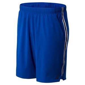Men`s Rally 9 Inch Tennis Short