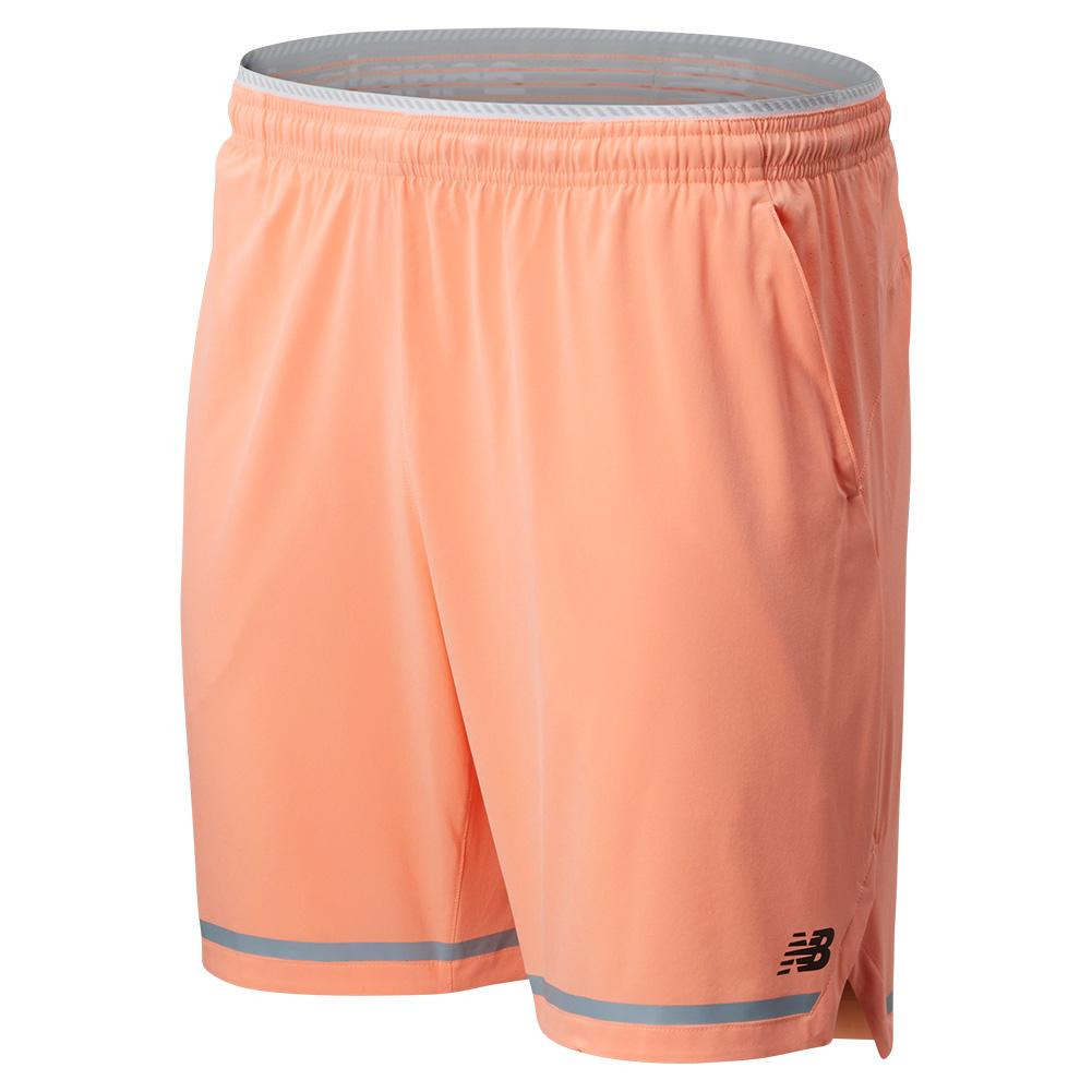 Men's Tournament 7 Inch Tennis Short