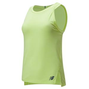 Women`s Q Speed Jacquard Performance Tank