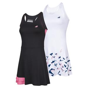 Women`s Compete Tennis Dress