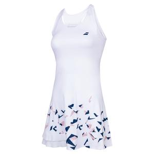 Girls` Compete Tennis Dress