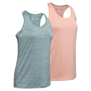 Women`s Tech Twist Tank