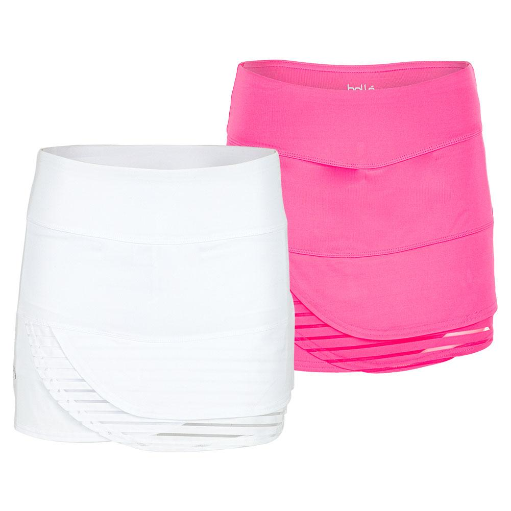 Women's English Rose Tennis Skort