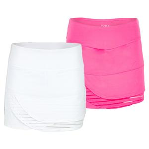 Women`s English Rose Tennis Skort