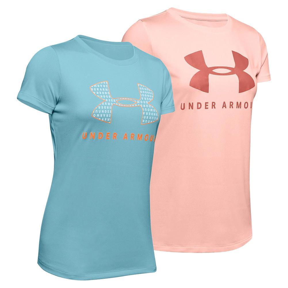 Women's Sportstyle Graphic Short Sleeve
