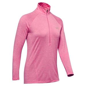 Women`s Tech Twist 1/2 Zip