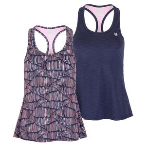 Women`s Raceday Tennis Tank Top