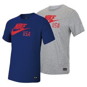 Men`s USA Training Ground Tee