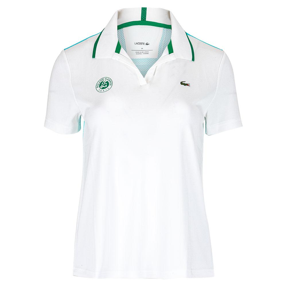 Women's Roland- Garros Ombre Pack Tennis Polo