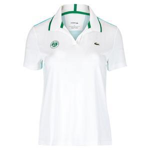 Women`s Roland-Garros Ombre Pack Tennis Polo