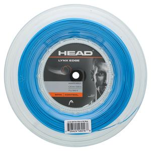 Lynx Edge 17G Blue Tennis String Reel