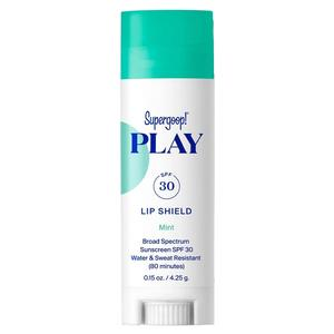 Play Lip Shield SPF30 with Shea Butter