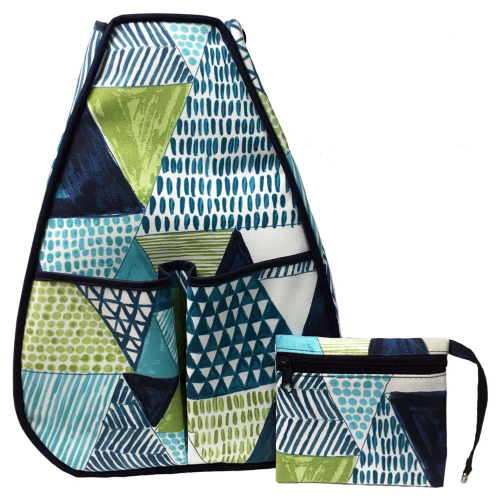 Women's Sophi Tennis Backpack Slices