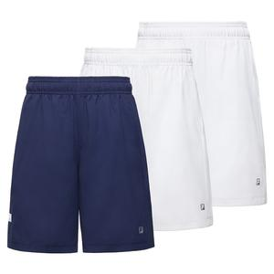 Boys` PLR Tennis Short