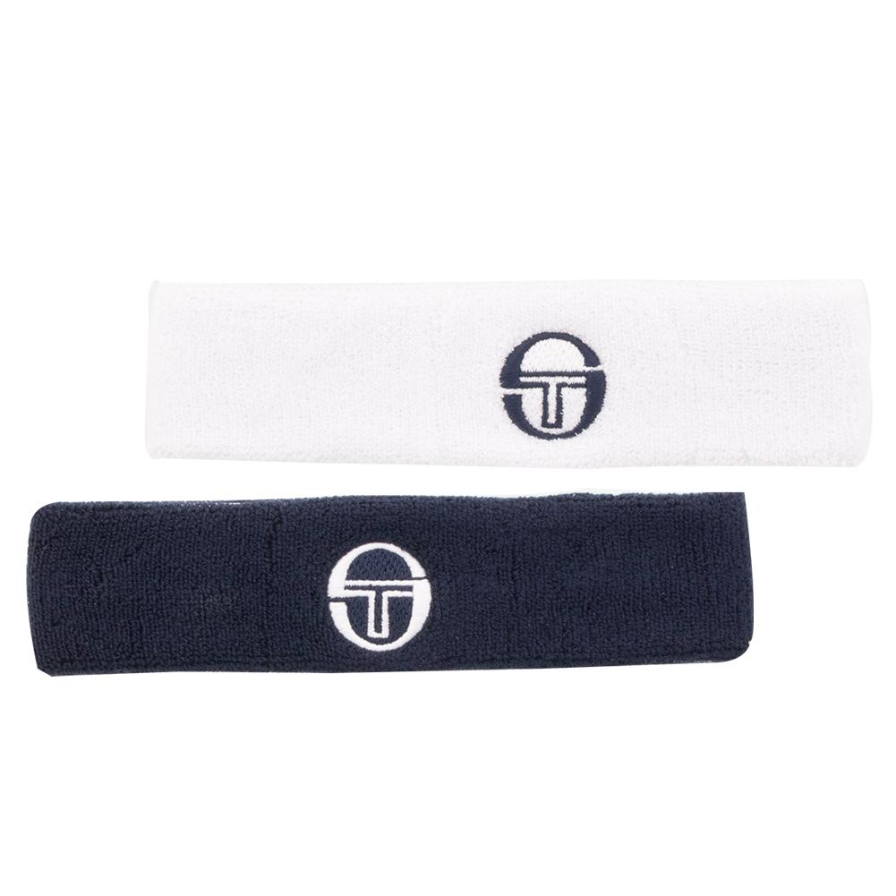 Men's Archivio Tennis Headband