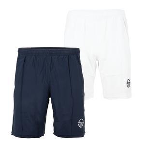 Men`s Chevron Tennis Short