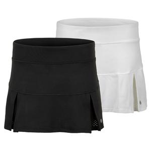 Women`s Elite Pleat Tennis Skort