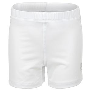 Girls` Ball Tennis Short