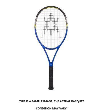 Volkl V- Sense 5 Used Racquet 4_3/8