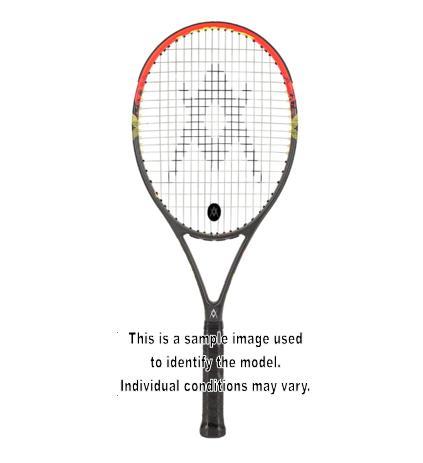 Volkl V- Sense 8 315g Used Racquet 4_3/8