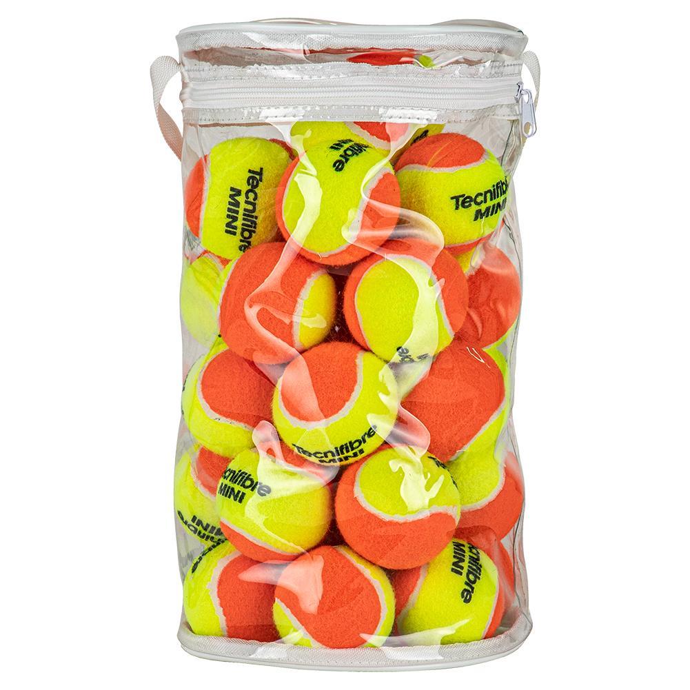 Stage 2 Orange Tennis Balls Bag Of 36