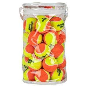 Stage 2 Orange Tennis Balls Bag of 36