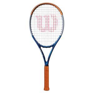 Roland Garros Clash 100 Tennis Racquet
