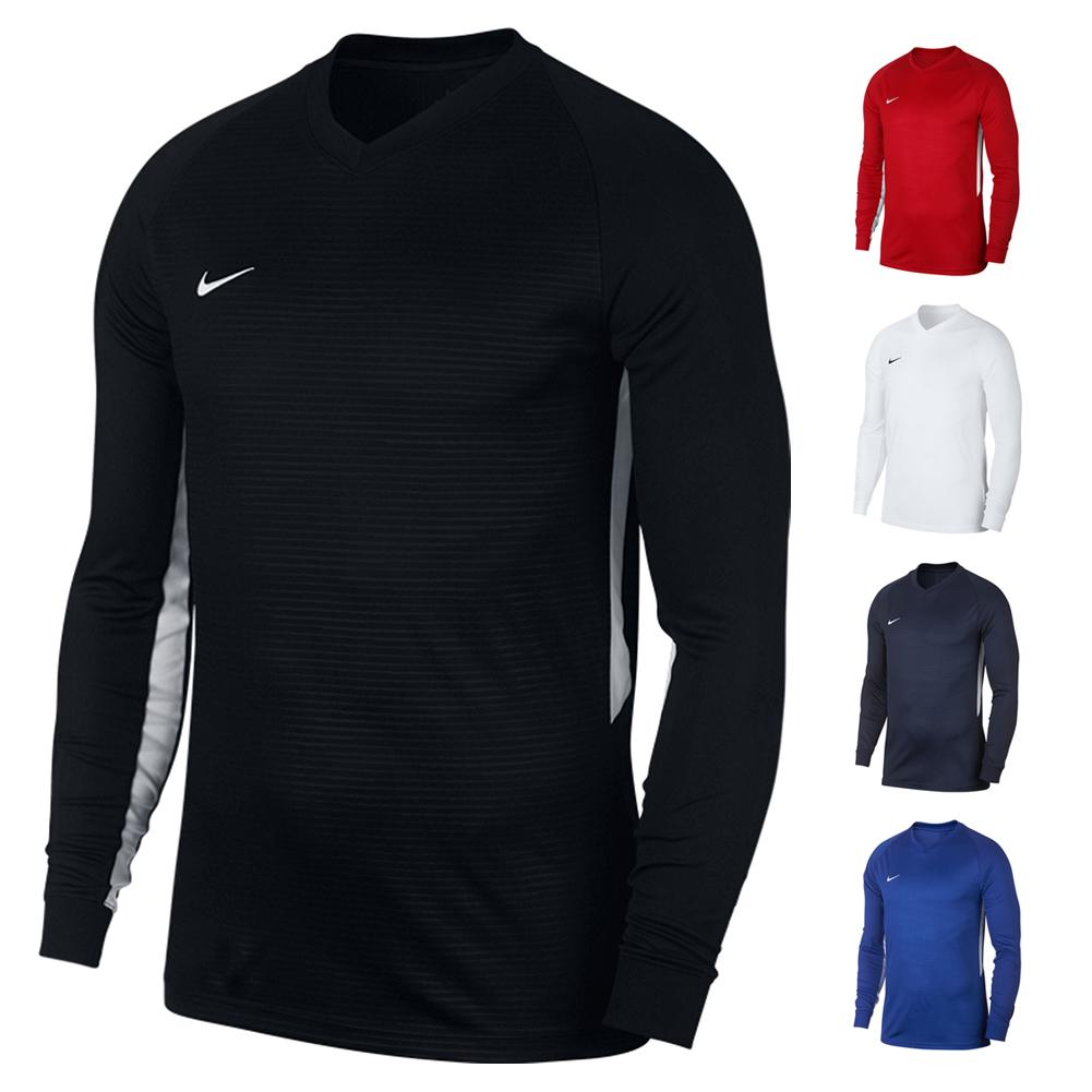 Youth Dry Tiempo Jersey Ls