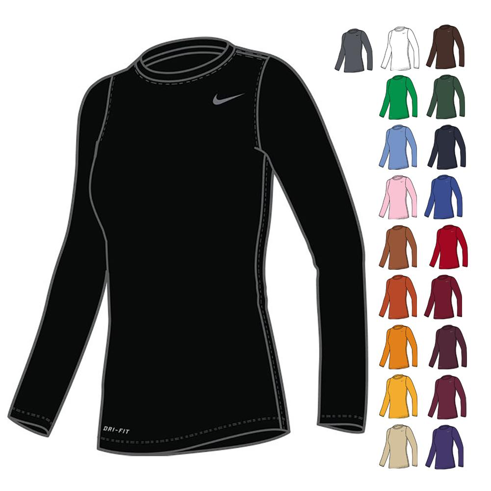 Women's Legend Long Sleeve Top