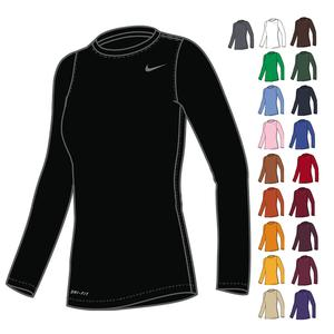 Women`s Legend Long Sleeve Top