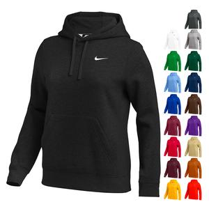 Women`s Team Club Hoodie