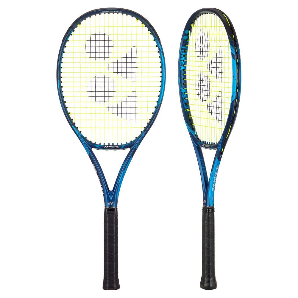 Ezone 98 Tour Deep Blue Demo Tennis Racquet
