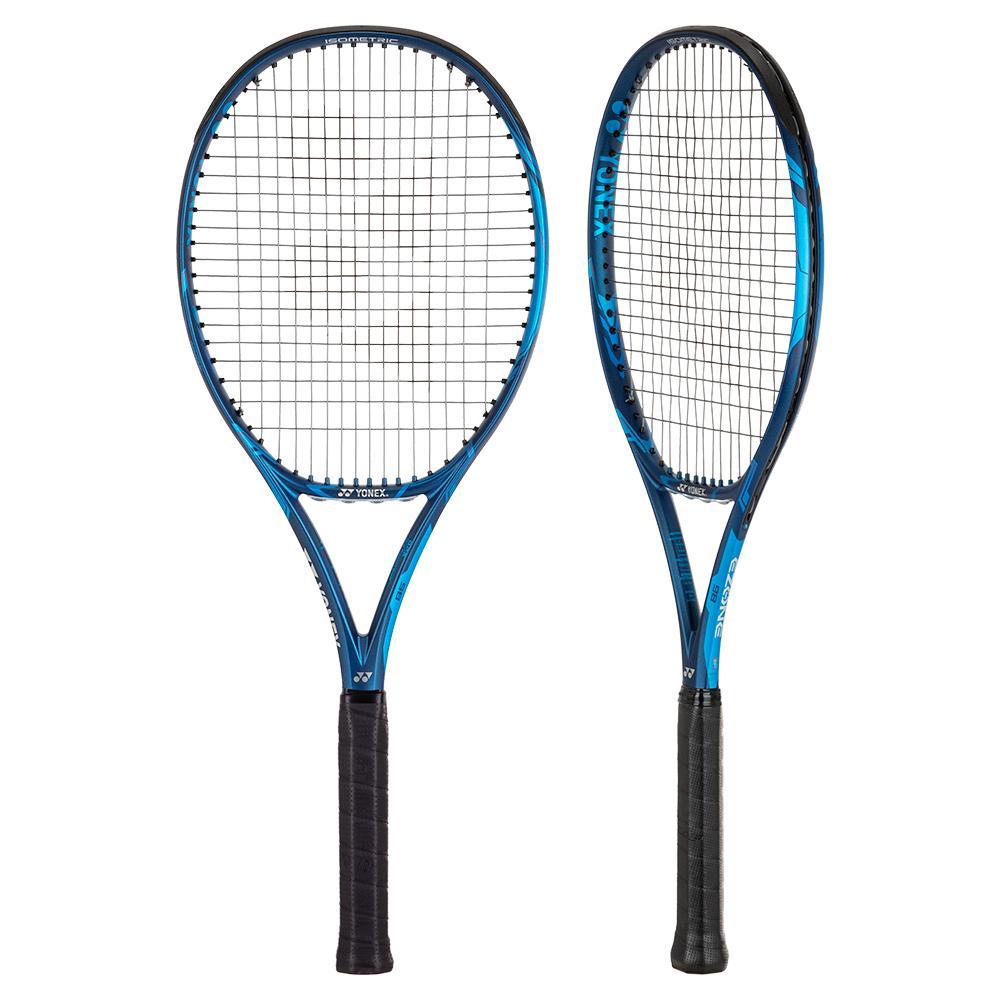 Ezone 98 + Deep Blue Demo Tennis Racquet