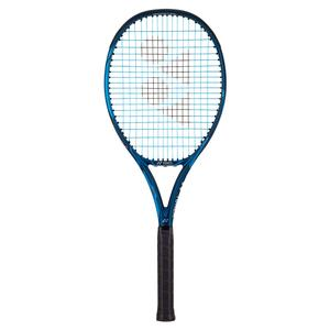 EZONE 100+ Deep Blue Tennis Racquet