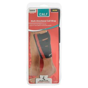 Multi-Directional Calf Wrap