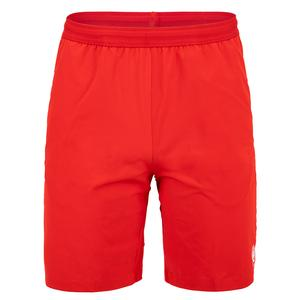 Men`s Novak Djokovic Roland-Garros Semi Fancy Tennis Short