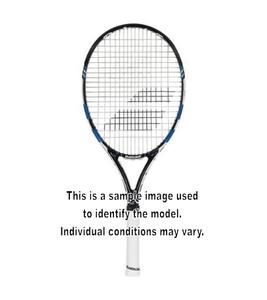 BABOLAT 2015 PURE DRIVE 110 USED RACQUET 4_3/8