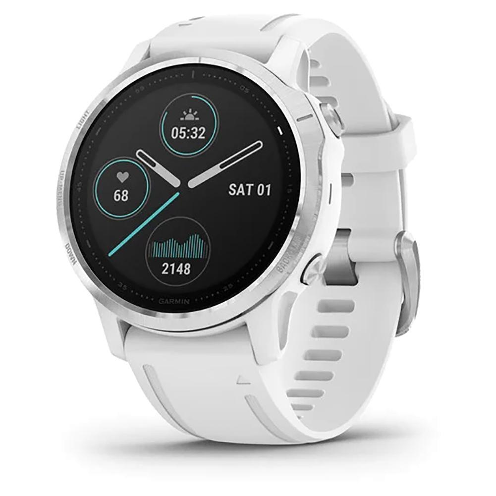 Fenix 6s Watch