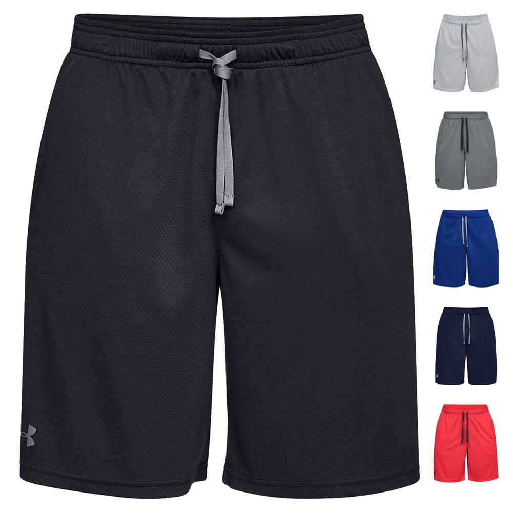 Men's Tech Mesh Shorts