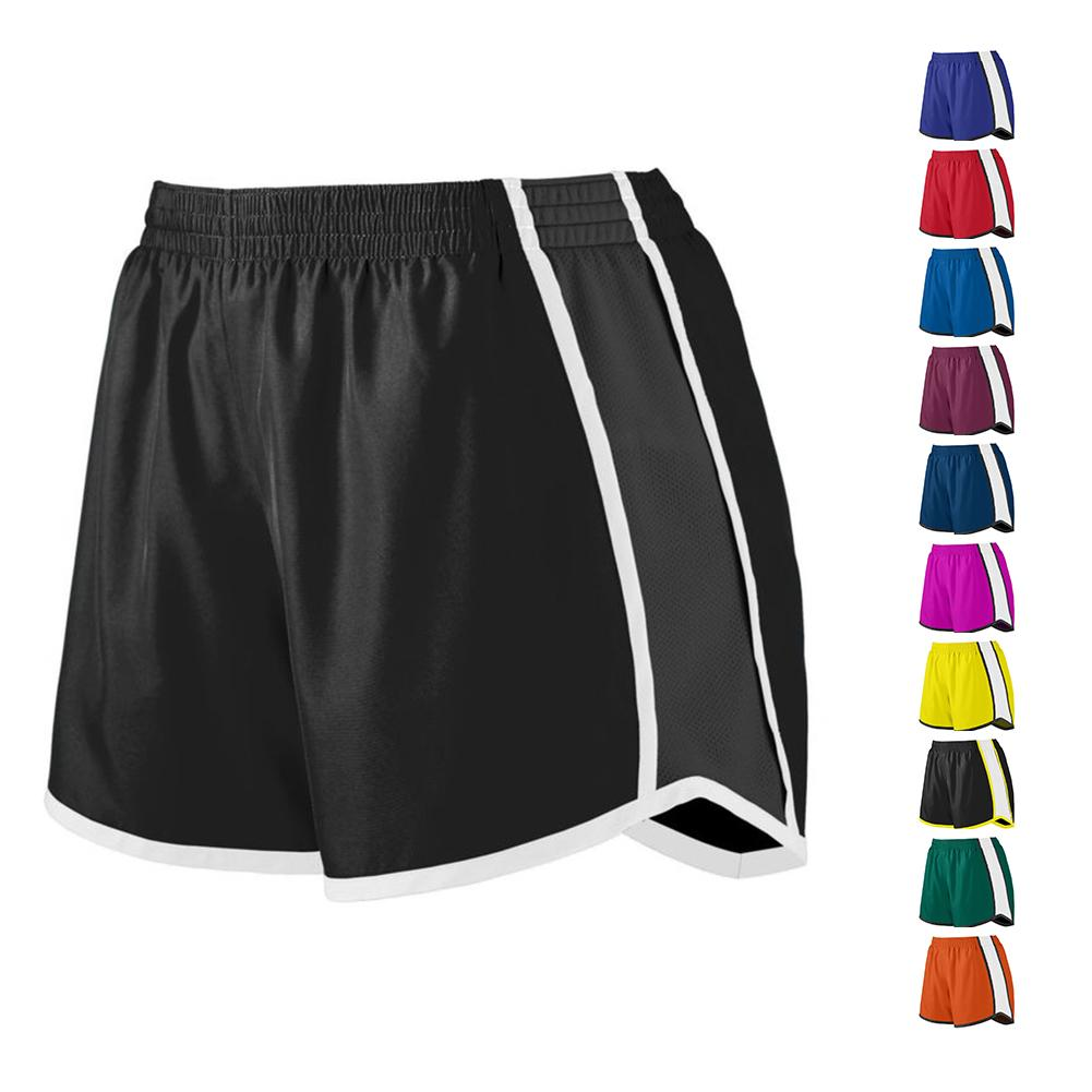 Girl's Pulse Team Shorts