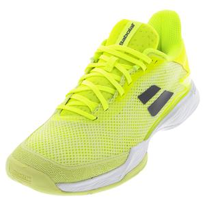 Women`s Jet Tere All Court Tennis Shoes Limelight