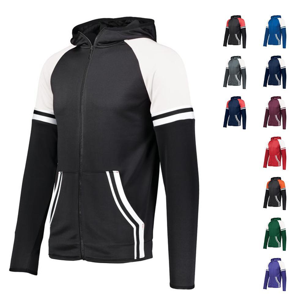 Youth Retro Grade Jacket