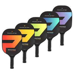 Bantam TS-5 Pro Lightweight Pickleball Paddle