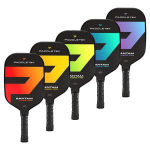 Bantam Sabre Pro Pickleball Paddle