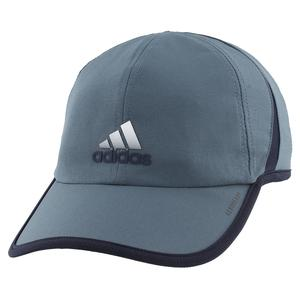 Men`s SuperLite Tennis Cap Legacy Blue and Legend Ink