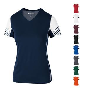 Women`s Arc Shirt Short Sleeve