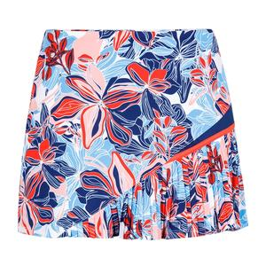 Women`s Allison 13.5 Inch Tennis Skort Oasis