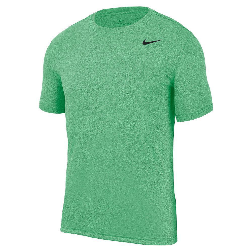 importante crear pistola  Nike Men`s Dri-FIT Legend Training T-Shirt | Tennis Express